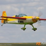 Extra 300 mid wing for sale