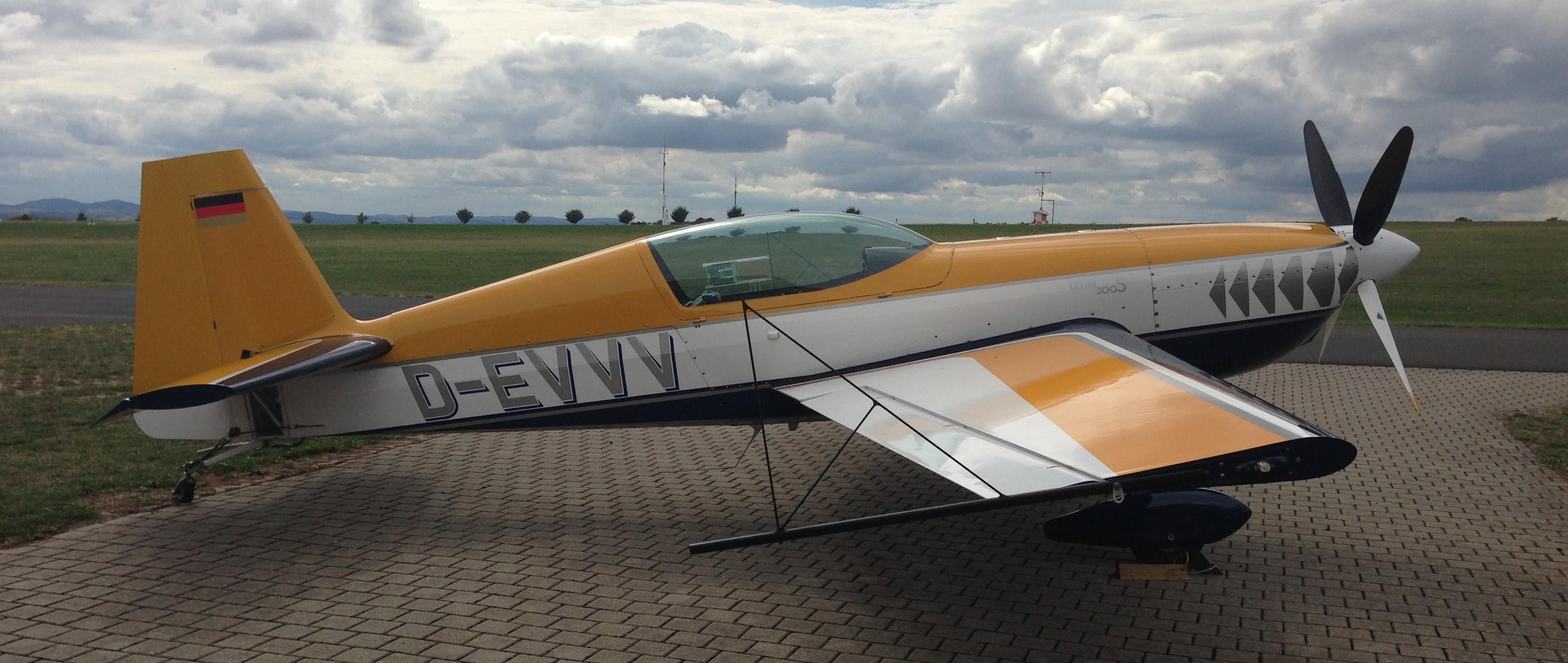 Extra300S for sale DEVVV