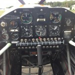 Extra300S for sale instrument panel